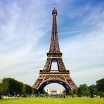 Paris Trip Spring 2017